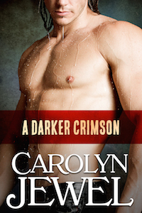 Cover of A Darker Crimson