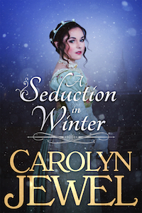 Cover of An A Seduction in Winter