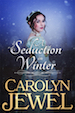 Cover of A Seduction in Winter