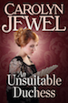 Cover of An Unsuitable Duchess