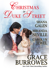 Cover of Christmas In Duke Street