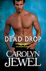 Cover of Dead Drop