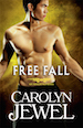 Cover of Free Fall, a My Immortals Series Novella