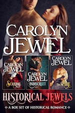 Cover of Historical Jewels