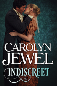 Cover of Indiscreet