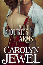 Cover of In The Duke's Arms