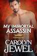 Cover of My Immortal Assassin
