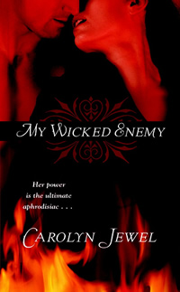 Cover of My Wicked Enemy