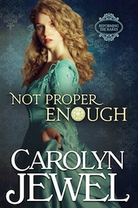 Cover of Not Proper Enough