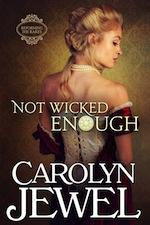 Cover of Not Wicked Enough