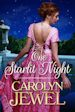 Cover of One Starlit Night, a Historical Romance Novella