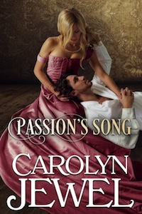 Cover of Passion's Song (Digital Re-release)