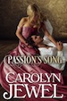 Cover of Passion's Song by Carolyn Jewel