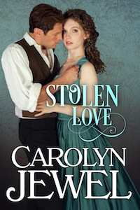 Cover of Stolen Love